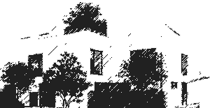 Nove-byty-Klatovy-Rezidence-pod-Sumavou-kresba